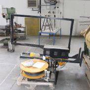 OMS T/08SP Strapping Machine