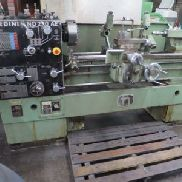NARDINI ND 220 AE Center lathe