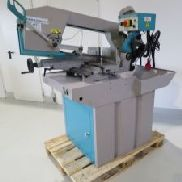 BERG & SCHMID GBS 242 DG AutoCut Double miter band saw