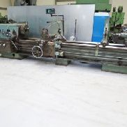 STANKOIMPORT 1 M 635 Center Lathe
