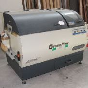 GREEN MAC IT250 SAI Miling Machine for aluminium