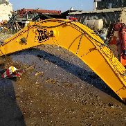 ARM + STICK JCB JS130