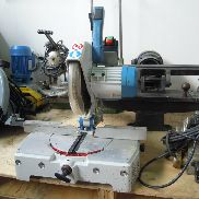 CUTTING >> manual miter saw OMGA