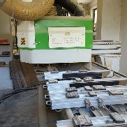WORKING CENTRES >> BIESSE ROVER 30