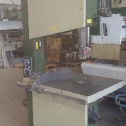 BAND SAW >> CO 700 Centauro