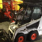 BOBCAT 463 Skid Steer Loader
