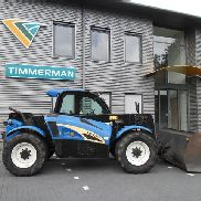 NEW HOLLAND LM5060 VERREIKER