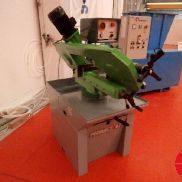 BAND SAW FOR METAL; PEDRAZZOLI; SN 270 / S - Norme CE