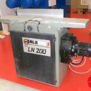 SANDING MACHINE - BOTTOM BELT; EUROPA; LN 200