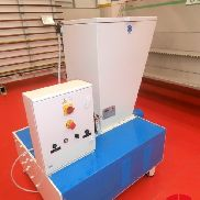 GRINDING MACHINE; COMAFER; MAC 300 - Norme CE