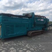 Powerscreen Orion Tracked Trommel