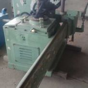 SIZING SAW 4 AXES