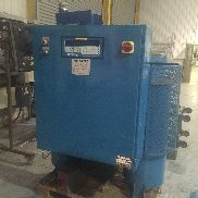 Novatec dehumidifying dryer Pack model MPC 100