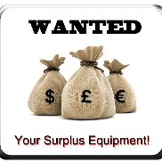 Wanted Your Surplus Equipment. We always interested in buying Sheet lines, extruders, thermoformers, twin Screw extruders & pipe and profile equipment