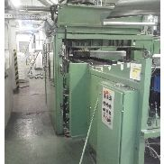 700mm wide Illig RDM 70K cup forming machine, Pneumatic plug. Forming area 780 x 280mm. 120mm max draw. 1994.