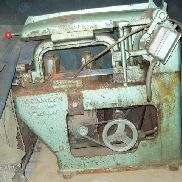 Used Theo Park & Son Hacksaws for sale - Hacksaw 3 Phase
