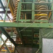 Used Reichert Crushing & Screening for sale - Spiral Concentrator Reichert Gold