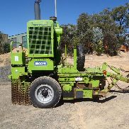 Used Broons Tractor Implements for sale - RockBuster BH1220