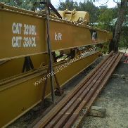 Long Reach Boom Suit Cat 320