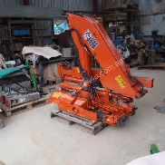 Used Hiab Crane for sale - Hiab 650AW Crane