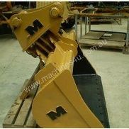 Used Jaws Excavator Attachments for sale - Tilt Bucket,Mud,Sorting,Trenching