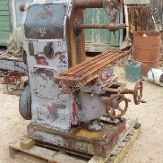 Used Unknown Milling Machine for sale - Mill 3 Phase Power