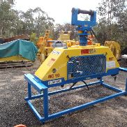 Used Vacuworx Vacuum Lifters for sale - Vacuworx Vacuum Pipe Lifter RC10