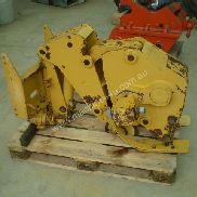 Used Vermeer Trenchers for sale - Vermeer Vibroplow VF3550 Trencher
