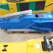 New Hammer Excavator Attachments for sale - Hammer / Breaker Model HS1500