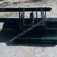 Used Hiab Loader Attachments for sale - Tailgate loaders
