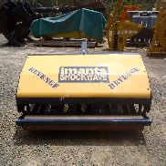 Imants Shockwave venganza / Decompactor / aireador