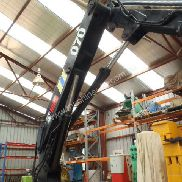 Used Hiab Crane for sale - Crane
