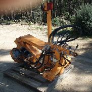 Used Austoft Vr90 Tractor Implements for sale - Vibroplow