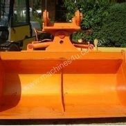 New Jaws Excavator Attachments for sale - Labounty Dig Buckets & Attachments