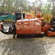 Ditchwitch Directional Drill JT820