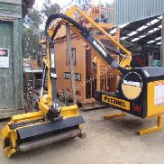 Used Mcconnel Tractor Implements for sale - Reach Mower