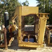 Used Caterpillar Loaders for sale - ROPS 953 Cat