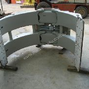 Used Usa Forklift Attachments for sale - Fork Paper Roll Clamp CL5
