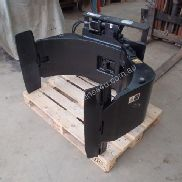 Used Australian Made Forklift Attachments for sale - Fork Clamp CL7 Rotating