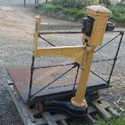 Used Able Sales Australia Weighing & Scales for sale - Able Scales