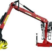 L95K forestry & recyling crane