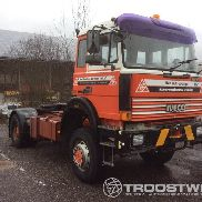 Iveco 4x4 170-34AHW