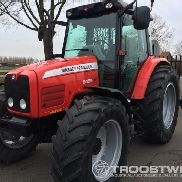 tractor , 4WD