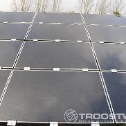 370 KW Q-CELLS Solar modules Inverter DIEHL
