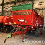 slurry spreader