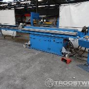 nc mandrel bending machine
