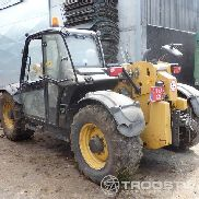 Caterpillar TH 406 Agri