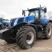 New Holland T8.435 AC