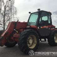 Manitou MLT 632