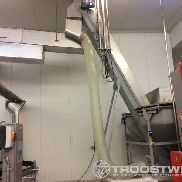 Sidel tremie A2 / A2 Elevateur